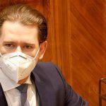 Канцлер Австрии рассказал об итогах переговоров с Россией о «Спутнике V»