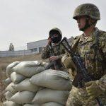 В Киргизии сообщили о 34 погибших и 173 пострадавших на границе с Таджикистаном - ОБНОВЛЕНО