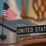 Временного поверенного в делах РФ в Соединённых Штатах вызвали в Госдеп