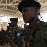 """В Сомали ликвидировали восемь террористов из """"Аш-Шабаб"""""""
