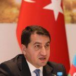 Помощник президента: Победа в Карабахе - это и победа тюркского мира