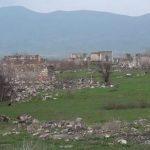 Село Шихбабалы Агдамского района - ВИДЕО