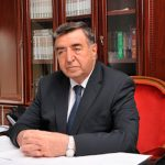 Глава государства освободил Ахмеда Ахмедзаде от должности