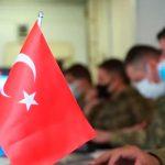 Стартовали учения азербайджанской и турецкой армий