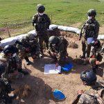 Сегодня стартовали оперативно-тактические учения азербайджанской и турецкой армий