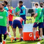 «Барселона» сегодня может сократить отставание от лидера до одного очка