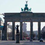 В Берлине введут комендантский час