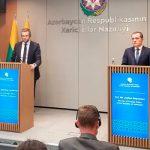 """Джейхун Байрамов: """"С 10 ноября прошлого года 22 человека погибли от взрыва мин"""""""