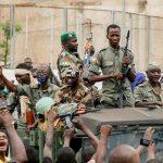 Военный переходный совет в Чаде возглавил сын погибшего президента Деби