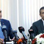 Турция предлагает решение кипрского вопроса на основе суверенного равенства