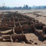 В Египте нашли затерянный «золотой город»