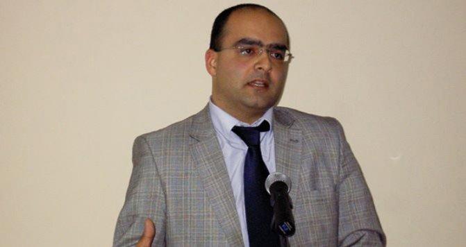 Ваге Давтян: в Армению может поступать азербайджанское электричество