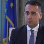 Глава МИД Италии обсудит с госсекретарем США борьбу с COVID-19 и отношения с Россией и КНР