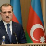 Джейхун Байрамов прокомментировал нормализацию отношений с Арменией