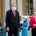 Евросоюз подтвердил готовность к возобновлению диалога с Турцией