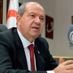 Эрсин Татар представил ООН план по кипрскому урегулированию