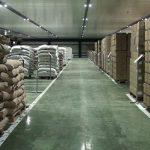 МО: Проведена реконструкция отделений центрального продсклада в регионах