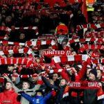 Фанаты «МЮ» проводят массовую акцию протеста против руководства клуба