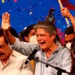 В Эквадоре избрали нового президента
