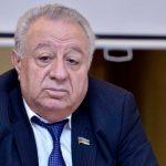 Гусейнбала Мираламов снят с должности заведующего кафедрой