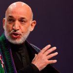 """Экс-президент Афганистана заявил, что """"Талибан"""" не имеет отношение к терактам 11 сентября в США"""