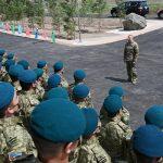Ильхам Алиев предупредил реваншистские силы в Армении