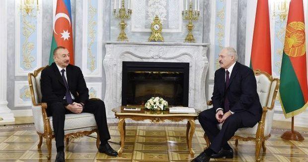 Трансферт технологий и совместные предприятия – о новом уровне взаимодействия Минска и Баку