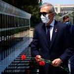 Глава Управления оборонпрома Турции проводит переговоры в Азербайджане