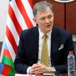 США могут участвовать в поисках мира в качестве сопредседателя Минской группы