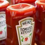 В США кетчуп из-за дефицита начали продавать на аукционах