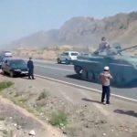 В Кыргызстане сообщили о гибели более 30 своих граждан на границе с Таджикистаном