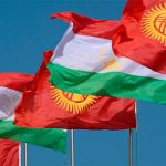 Президенты Кыргызстана и Таджикистана провели переговоры
