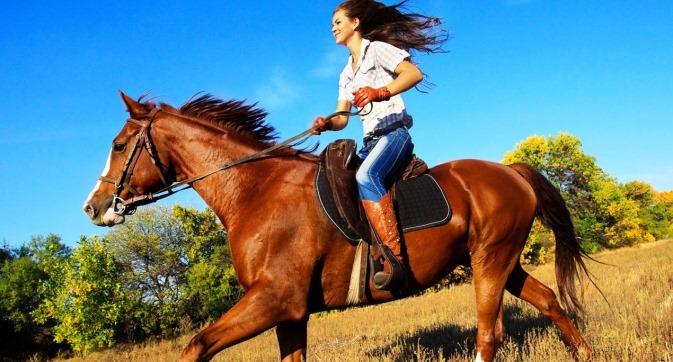 По коням: в Азербайджане запускают верховые походы по живописным местам