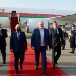 Состоялась неформальная встреча между президентами Азербайджана и Беларуси - ОБНОВЛЕНО
