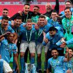 «Манчестер Сити» завоевал Кубок английской лиги