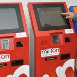 В ближайшее время все терминалы MilliÖn будут оптимизированы под новые купюры