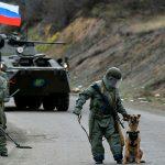 Минобороны России: Провокаций в отношении миротворцев не зафиксировано