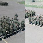 Военный парад на территории Ходжалинского аэропорта - Что хочет сказать этим Москва?