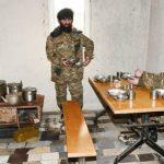 Армяне хотят наказать азербайджанца в Италии из-за Парка Трофеев в Баку