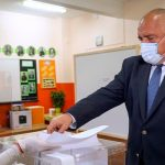 Вопреки данным экзитполов болгарская оппозиция заявила о победе на парламентских выборах