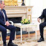 Пашинян предлагает построить в Армении новую АЭС с участием России