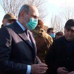 19 активистов из Сюника обвинены в хулиганстве во время визита Пашиняна