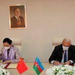 Китай отправил в Азербайджан 150 тысяч доз вакцины