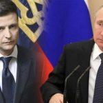 Зеленский хотел бы встретиться с Путиным в Ватикане