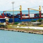 Грузия строит новый морской терминал в порту Поти
