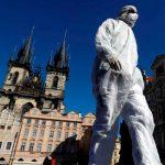 В Чехии не будут продлевать режим ЧС на фоне COVID-19