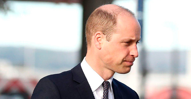 Создание Суперлиги обеспокоило принца Уильяма