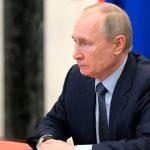 Путин обвинил США в потере Украиной Крыма