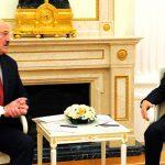 Песков рассказал о переговорах Лукашенко и Путина