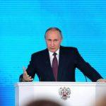 Путин обсудил с Пашиняном ситуацию вокруг Нагорного Карабаха